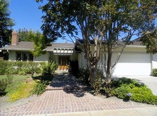 404 Greenbriar Ct , Danville CA