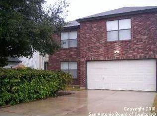 7915 Hilltop Crst , San Antonio TX