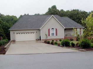 4513 Greenfield Dr , Cookeville TN