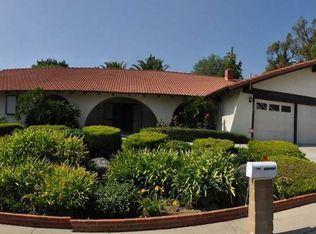 13261 Orange Knoll Dr , Santa Ana CA