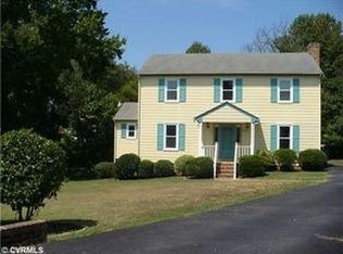 2102 Apple Orchard Ter , North Chesterfield VA