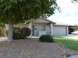401 W Riviera Dr , Tempe AZ