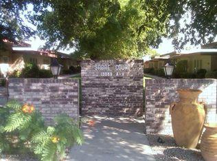 13089 N 100th Ave , Sun City AZ