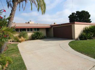 2519 Raymell Dr , San Diego CA