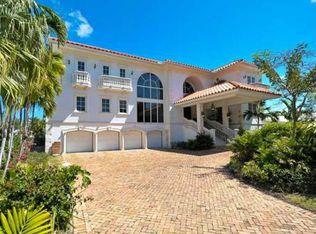 891 Harbor Dr , Key Biscayne FL