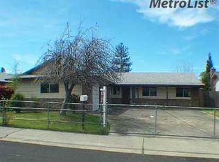 502 Jesse Ave , Roseville CA