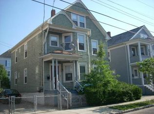 293 Earle St , New Bedford MA