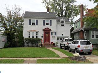 307 Westmont Ave , Haddon Township NJ