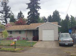 1420 SE 179th Ave , Portland OR