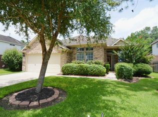 3608 Pine Valley Dr , Pearland TX