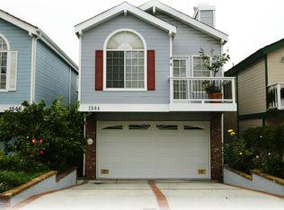 1544 Stanford Ave , Redondo Beach CA