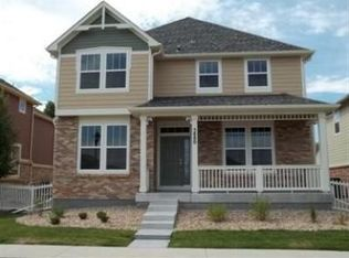5880 W 94th Pl , Westminster CO
