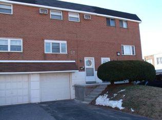 328 W Warren St , Norristown PA