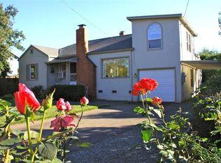 608 Curtin Ln , Sonoma CA