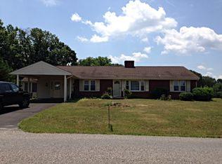 509 Greenville School Rd , Greenville VA