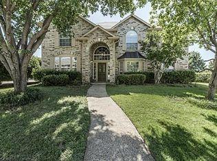 7805 Calvert Ln , North Richland Hills TX