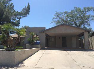 4107 E Alta Vista Rd , Phoenix AZ