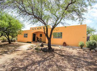 2365 W Wagon Wheel Dr , Tucson AZ