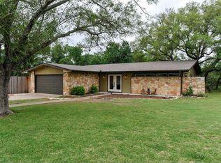 1300 Brushy Bend Dr , Round Rock TX