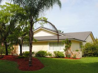 862 NW 109th Ter , Coral Springs FL