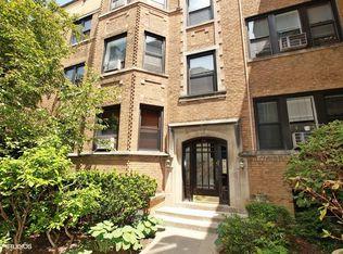 541 W Brompton Ave Apt 3N, Chicago IL