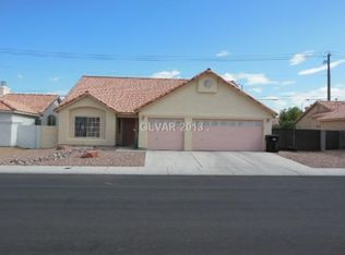 4515 Erica Dr , North Las Vegas NV