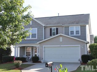 104 Milpass Dr , Holly Springs NC