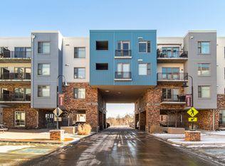 3701 Arapahoe Ave Unit 206, Boulder CO
