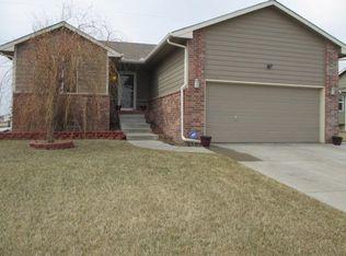 1809 N Nickelton St , Wichita KS