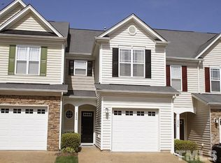 2540 Asher View Ct , Raleigh NC