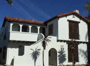 1425 S Burnside Ave , Los Angeles CA