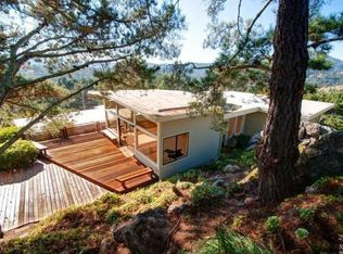 17 Eagle Rock Rd , Mill Valley CA