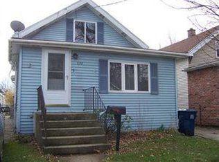 599 Marilla St , Buffalo NY