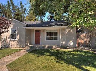 1157 Oliver St , Redwood City CA