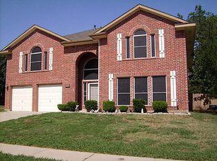 2910 Hollis Dr , Corinth TX