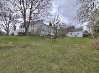 111 S Hill Rd, New Boston, NH 03070