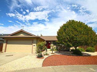1522 Bucknell Ct , Santa Rosa CA