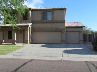 431 E Shawnee Rd , San Tan Valley AZ