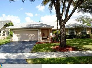 9945 NW 48th Dr , Coral Springs FL