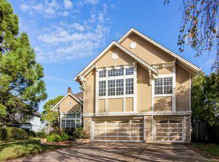 11 Woodleaf Ave # 11, Redwood City, CA 94061