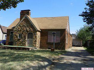 835 S Jamestown Ave , Tulsa OK