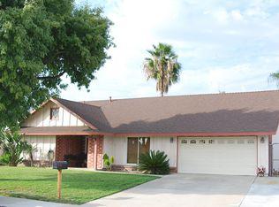 4390 Wilson St , Chino CA