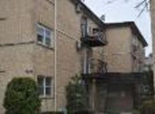 8752 W Berwyn Ave Unit 2S, Chicago IL