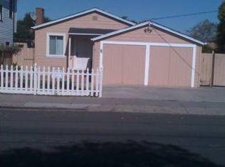 7 S Humboldt St , San Mateo CA