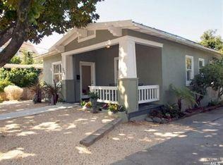 373 1st St W , Sonoma CA