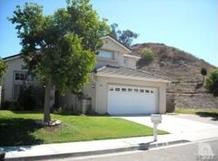 938 Brandon Ave , Simi Valley CA