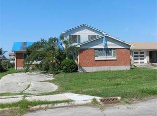 13111 Dwyer Blvd , New Orleans LA