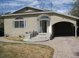 11017 Cohasset St , Sun Valley CA