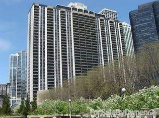 400 E Randolph St Apt 2719, Chicago IL
