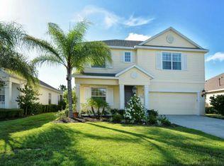 11758 Forest Park Cir , Bradenton FL